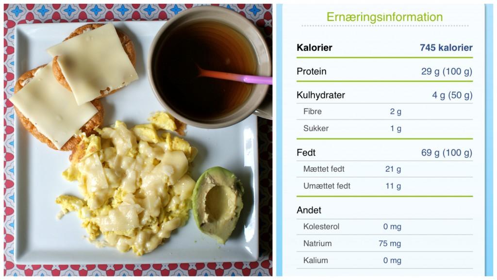 Morgenmad med indhold2