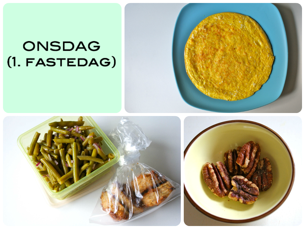 Onsdag collage