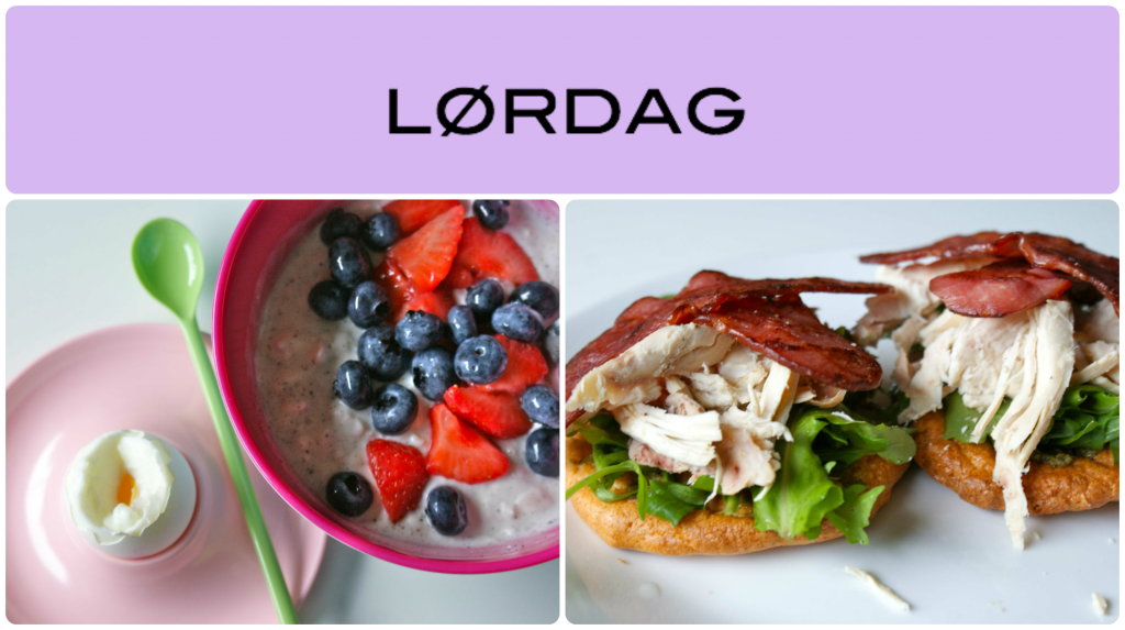 lørdag 2 collage