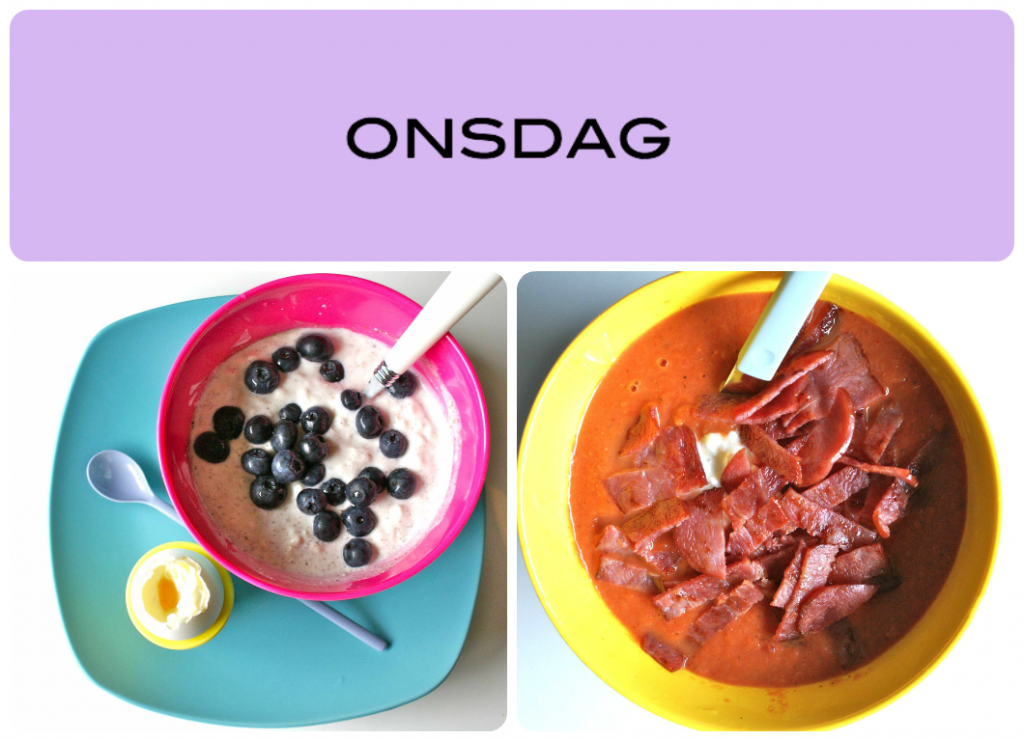 onsdag 2 collage
